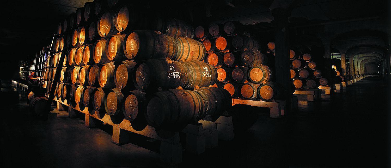 Weingut La Rioja Alta
